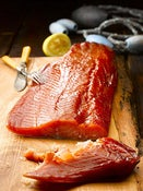 Image of Carmarthenshire Smoked Salmon