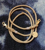 Image of Rope Dog Leash