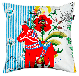 Image of Cushion Cover - Malmo