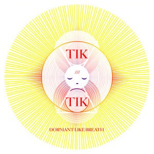 Image of tik///tik - Dormant Like Breath CDR