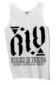 Image of Ambigram Singlet