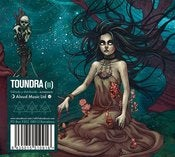 Image of TOUNDRA - III CD