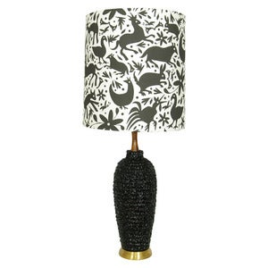 Image of Mari - Restyled Vintage Table Lamp