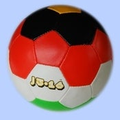 Image of (Donation) Soccer Balls for Orphans
