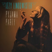 Image of IZZY LINDQWISTER - Pyjama Party EP - CD