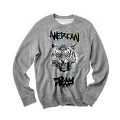 Image of American Dream Crew Neck Pullover