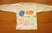 Image of Baby Long Sleeve T-shirt 