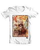 Image of Stash SLOTH White T-Shirt