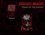 Image of Temple of the Serpent T-Shirt