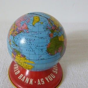 Image of Ohio Art Coin Bank