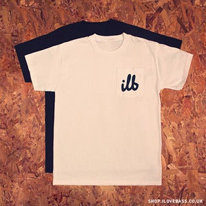 Image of ILB Pocket T Shirt