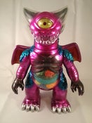 Image of &quot;Demon Eye&quot; Deathra Custom