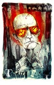 Image of SQUID SAINT: HUNTER S THOMPSON