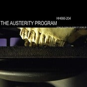 Image of THE AUSTERITY PROGRAM - Backsliders and Apostates Will Burn 12""