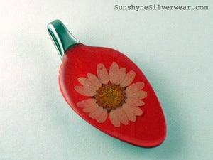 Image of Forever Summer red/pink