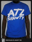 Image of Atl Shawty (Royal Blue) Men