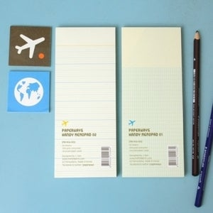 Image of Paperways handy memopad