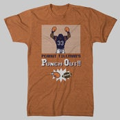 Image of Peanut Tillman's Punch Out T-Shirt