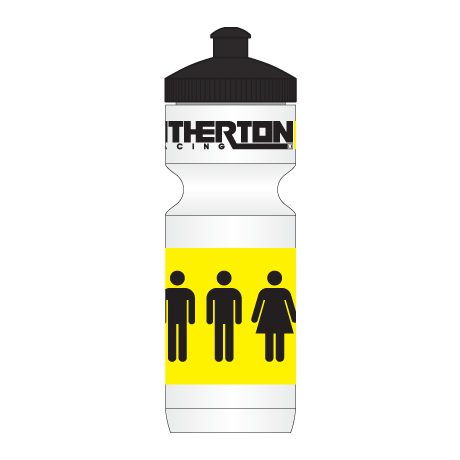 Image of Atherton Racing Water Bottle