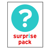 Image of Zine Surprise Pack