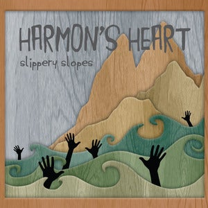 Image of Harmon's Heart - Slippery Slopes