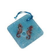 Image of Seahorse Small Hanging