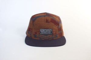 Image of ALBUQUERQUE Camp Cap