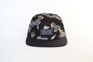 Image of MOTHRA Camp Cap