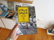 Image of Steven Fleming - Cycle Space