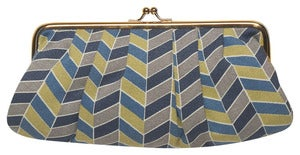 Image of Marie Clutch: Cheveron