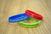 Image of Charity wristbands
