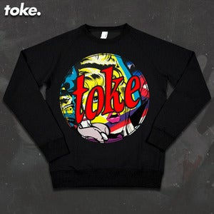 Image of Toke - POP - Sweatshirt