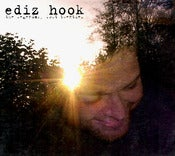 Image of Ediz Hook - The Legendary Lost Twenties (CD)