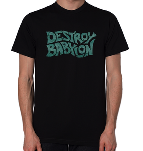 Image of Destroy Babylon - DBuzz Tee