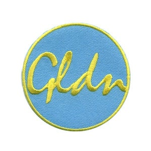 Image of GLDN Process Patch