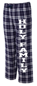 Image of Holy Family Flannel Pants