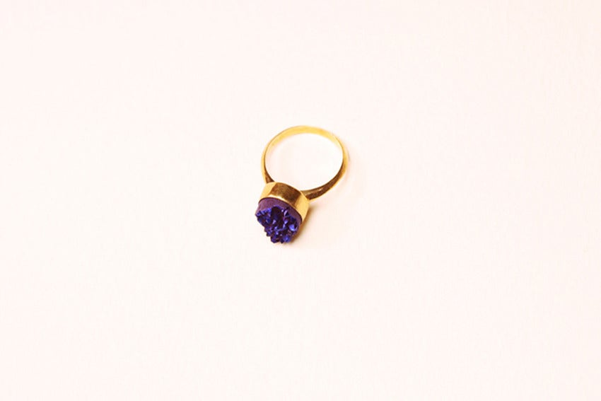 Image of Luna ring - Gold