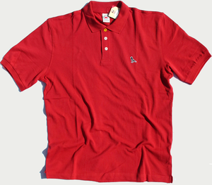 Image of THE CHASE POLO SHIRT