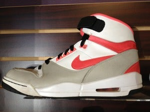 "Image of Nike Revolution "" Hot Lava"""