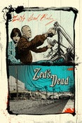 "Image of ""Zed's Dead"" regular edition."