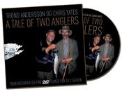 Image of DVD+BOK - A TALE OF TWO ANGLERS