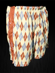 Image of Argyle Shorts