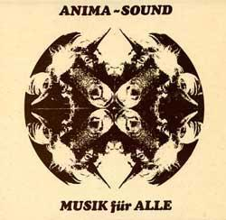 Image of Anima Sound - Musik für Alle CD