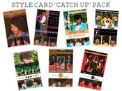 "Image of Style Card ""Catch Up"" Pack"
