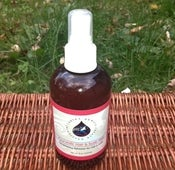 Image of Ayurvedic Hair and Scalp Mist