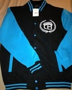 Image of Letterman Jacket