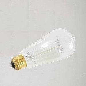 Image of EDISON LIGHTBULB