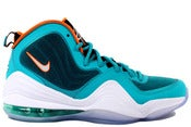 Image of Nike Air Penny V Miami Dolphins
