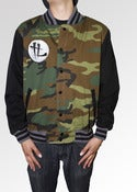 Image of TL Signature Jacket Camo