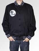 Image of TL Signature Jacket Black